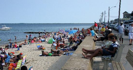 Best Public Beaches On Martha S Vineyard