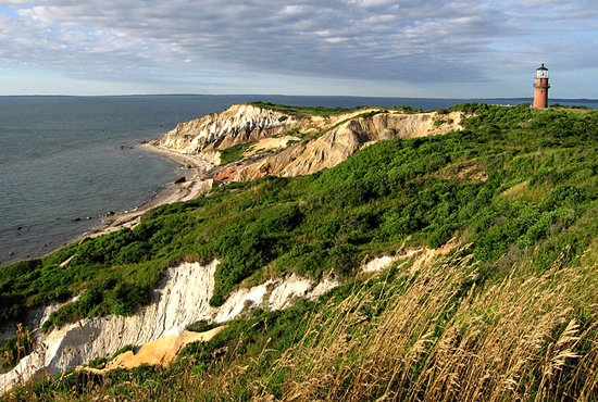 ‪‪Martha's Vineyard‬, ماساتشوستس: aquinnah‬