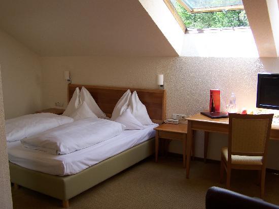 Hotel Scesaplana: chambre 315
