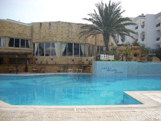 Photo of Hotel Golden Beach Monastir