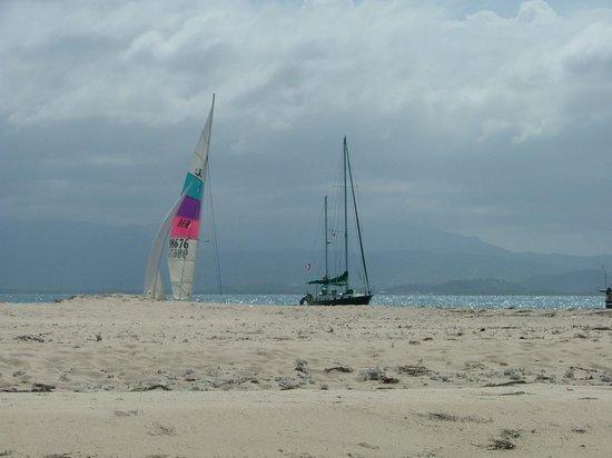Фахардо, Пуэрто-Рико: Erin Go Bragh
