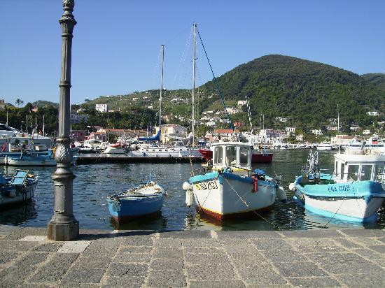 Hotel Continental Ischia: Ischia Porto