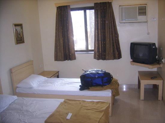 Hotel TipTop : Bedroom