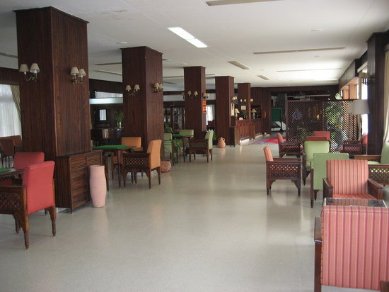 Chellah Hotel Tangier