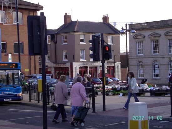 Photo of Cross Arms Hotel South Shields