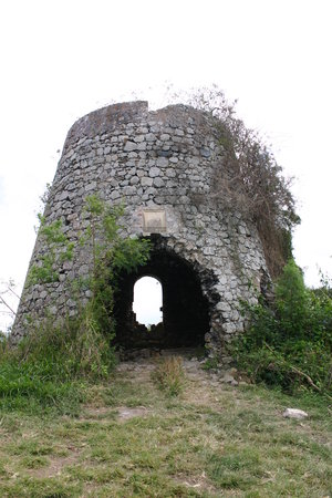 St. Croix: Bodkin Mill