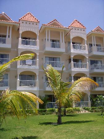 Occidental Caribe: Nuestra Habitacion 7406