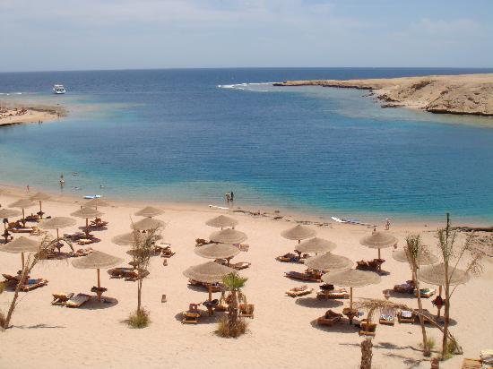 Grand Hotel Hurghada Schnorcheln
