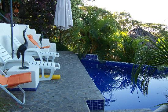 Horizon Ocean View Hotel and Yoga Center: Pool