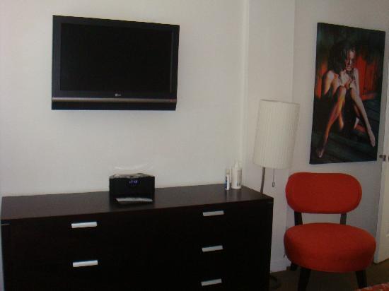 Chambre Avec 2eme Lcd Et Commode Picture Of Casa Grande Suite