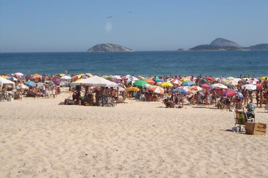Rio de Janeiro, RJ: ipanema