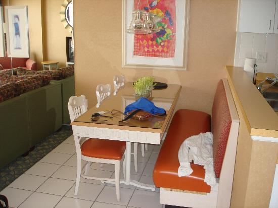 Boardwalk Resort Hotel And Villas Room At