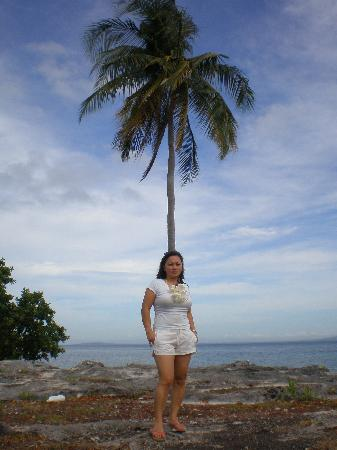 Blue Sky-Sea Resort: pamilacan island