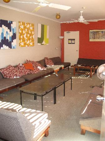 Billabong Gardens: Common Room