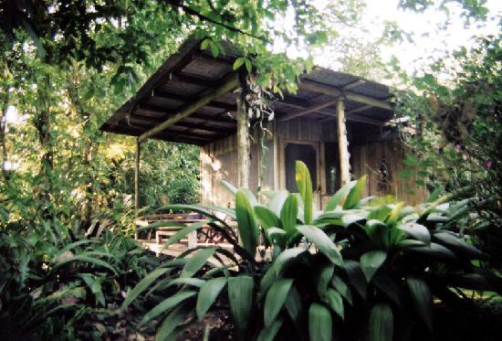 Casa Rio Blanco : Our cabina
