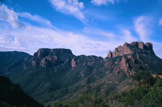 Parque Nacional Big Bend, TX: Big Bend National Park
