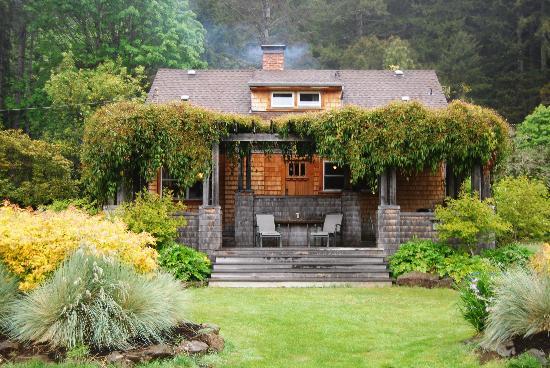 Tu Tu Tun Lodge: Garden House