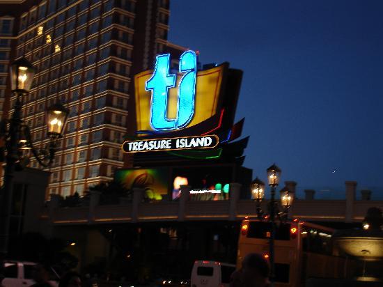 Ti treasure island hotel casino kerching casino 5 free