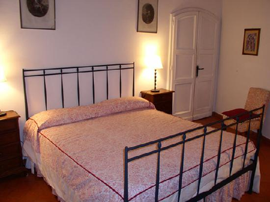 Rocca Buitoni B&B: room