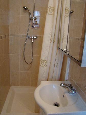 Balham Lodge: Bathroom