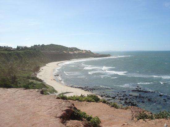 Natal, RN: South coast