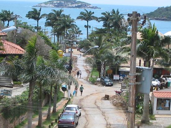 Hotel Ilha Branca Inn: vista del hotel ilha branca