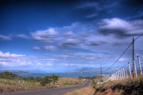 La Anita Rainforest Ranch : Lake Arenal