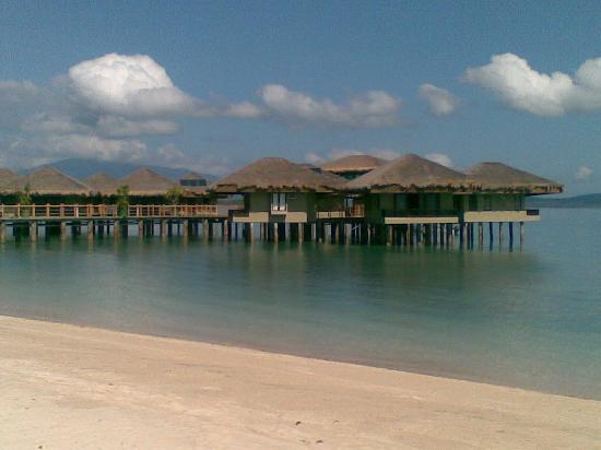 Dos Palmas Island Resort & Spa: dos palmas island