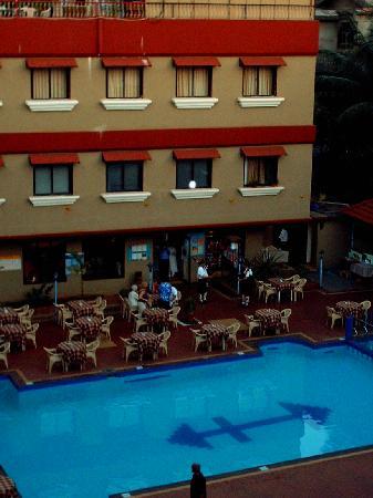 Nizmar Resort: Nizmar Pool