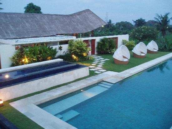The Samata: Our Villa