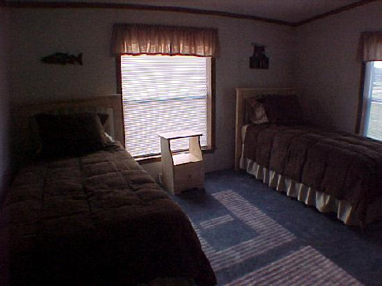 Wolf Creek Lodge: Rental House - 3rd Bedroom