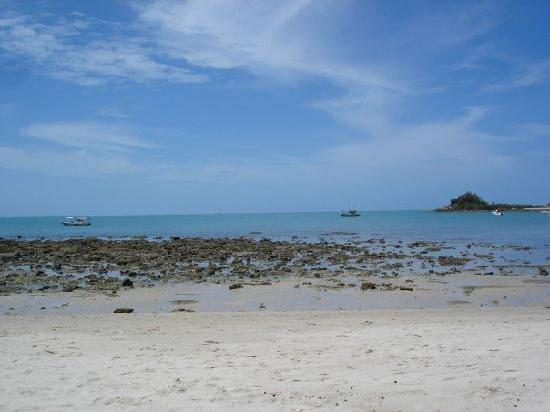 SALA Samui Choengmon Beach Resort: choeng mon beach