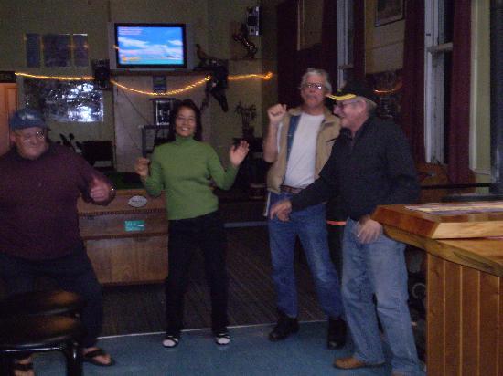 Masonic Tavern : Karaoke Mayhem