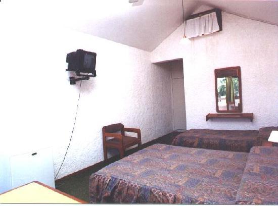La Paloma, Uruguay: habitación