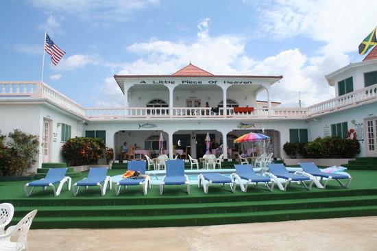 Sunset Resort Villas And