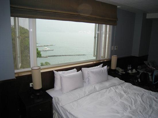 Photo of SPA Home Sun Moon Lake Luxury Lakeside Hotel Nantou
