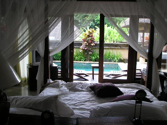 Ubud Village Resort Spa Bali