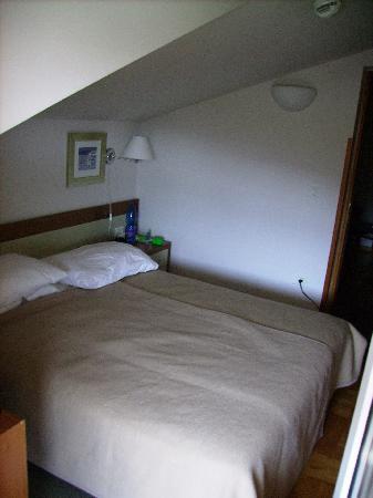 Vitality Hotel Punta: camera
