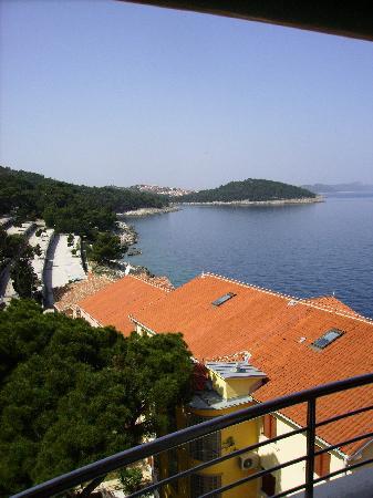 Vitality Hotel Punta: panorama1