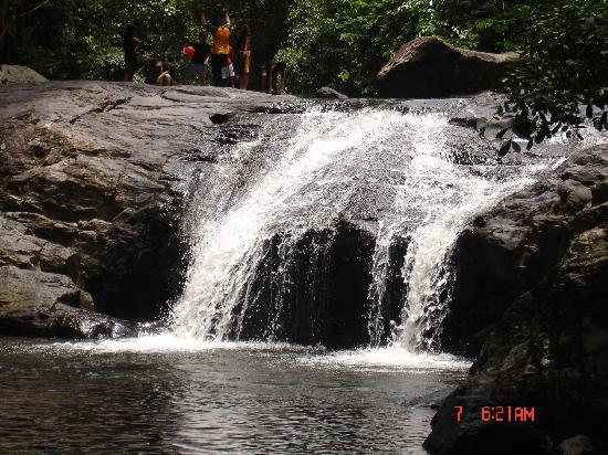 Cha-am, Thailand: tier 3