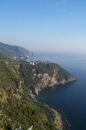 Deiva Marina, Italie : One of the five 'Cinque Terra'