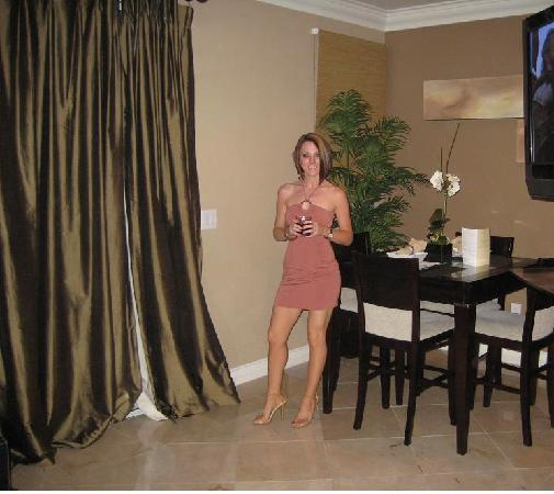 Meridian Luxury Suites : Dining Area