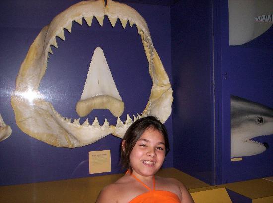 Virginia Beach, VA: What a big mouth