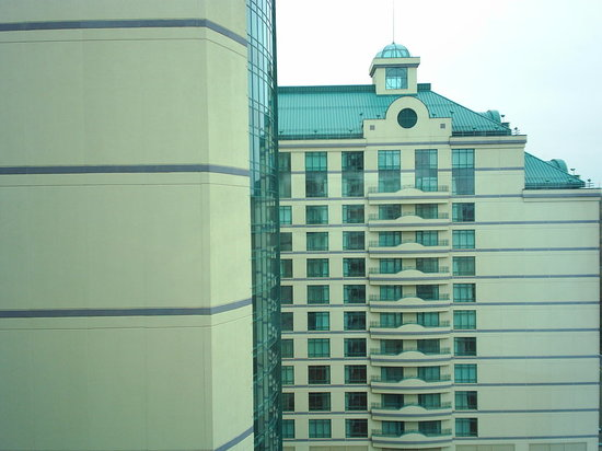 Mashantucket, CT: Our View