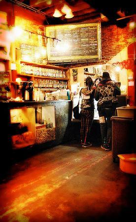 Cafe Mekka