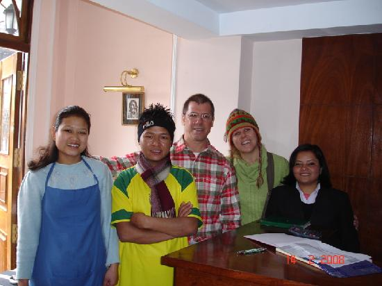 Shangrila Regency : Shangri-la Regency Team