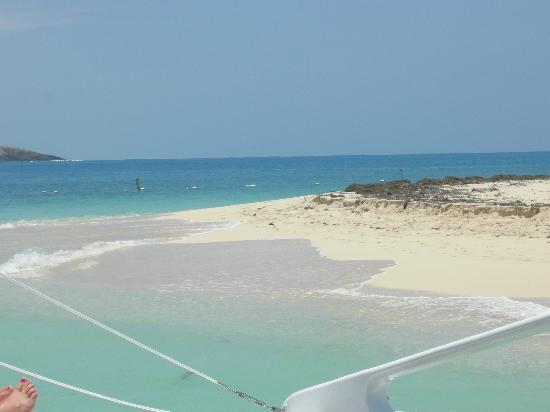 A small island for snorkeling photo de porto rico les for Armadi california porto rico