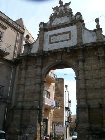 Sciacca's Historic Centre