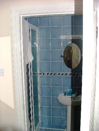 Ashling House: Il bagno