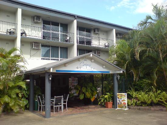 ‪Cairns Holiday Lodge‬